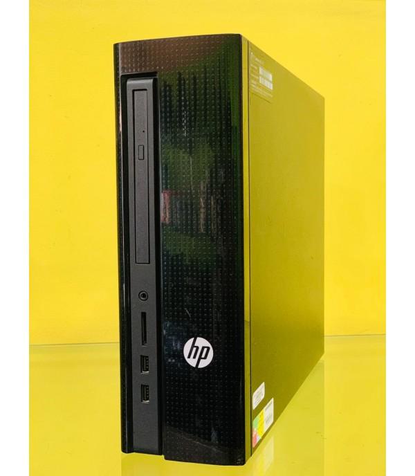 HP Slimline 450 PC