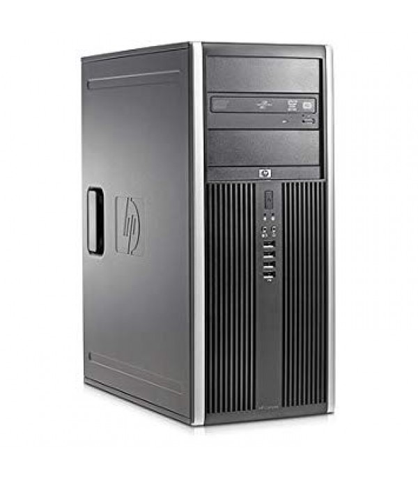 Hp Compaq D8200 Tower