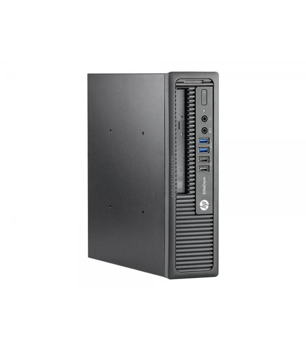 Hp EliteDesk 800 G1 i3-4th Gen