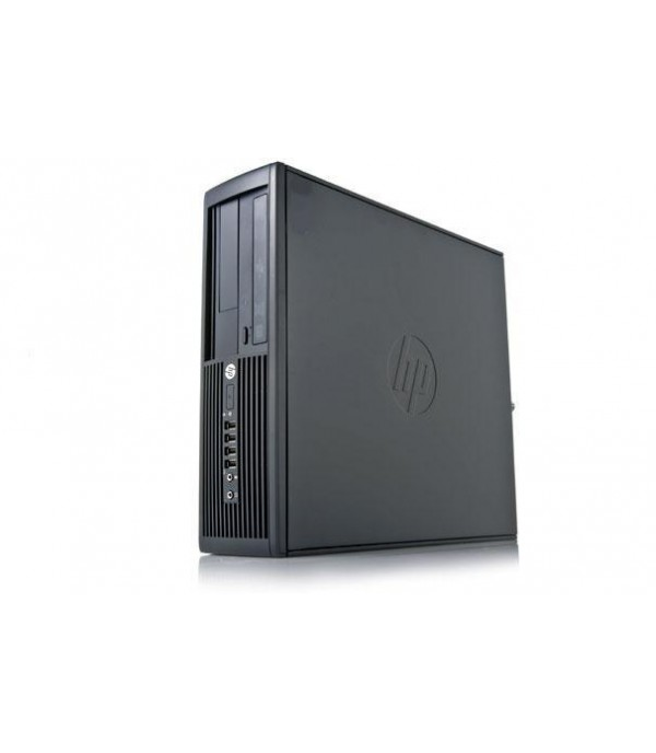 Hp Compaq Pro 4300 sff (i3-2nd GEN)