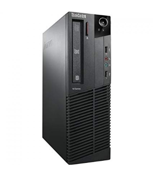 3.0GHz Core i5 (2nd GEN) ThinkCenter (MT-M 4518)