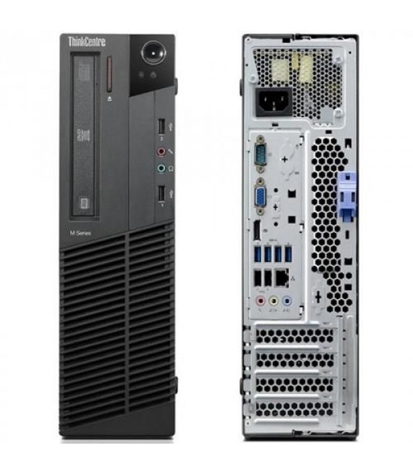 3.0GHz Core i3 (2nd GEN) ThinkCenter (MT-M 5049)
