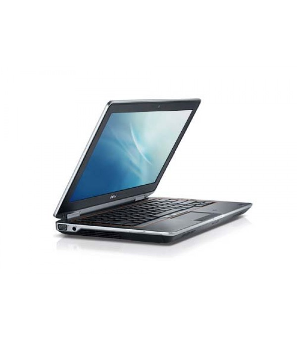 Dell Latitude e6320 i5-2nd GEN