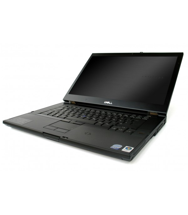 Laptop Dell e6500 core 2 duo
