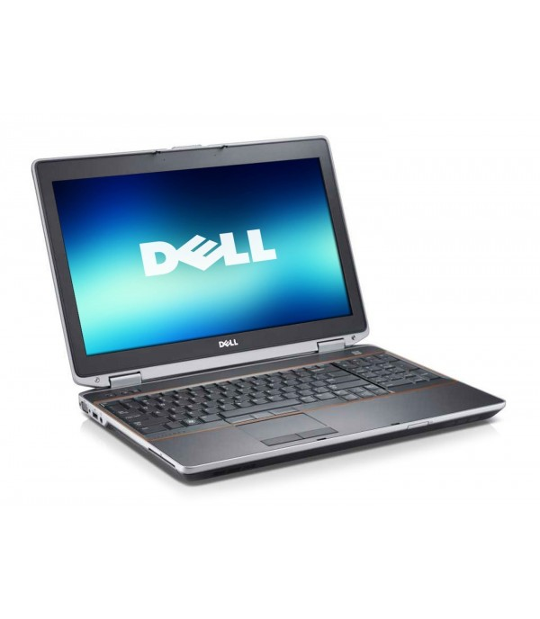 Dell Latitude e6520 i7-2nd Gen