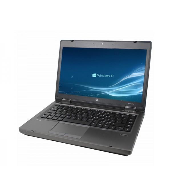 Hp Probook 6475b AMD
