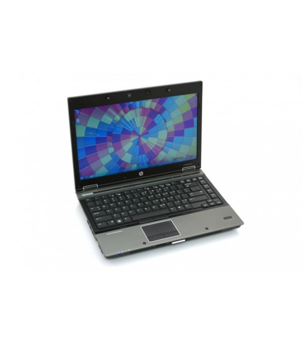 Hp Elitebook 8440w Core i5
