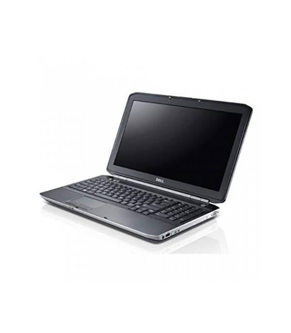 Dell Latitude e5520 i5 2nd Gen (Numeric)