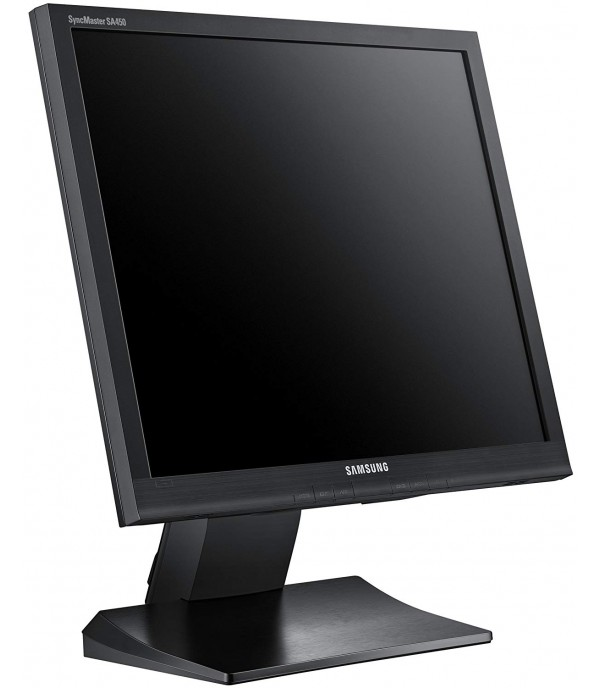 LED Samsung Monitor