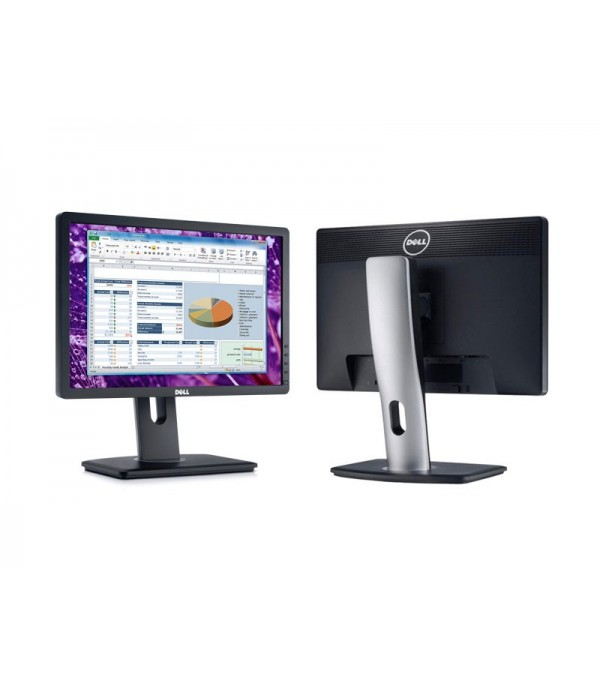 "LED Monitor 19"" Dell Wide"