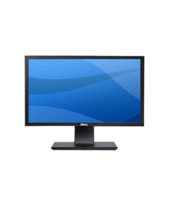Dell p2011H LED Back-light LCD Monitor