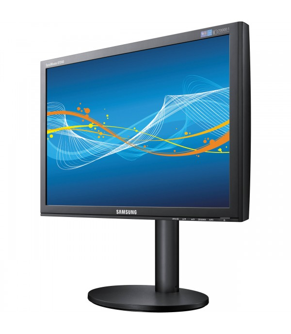 "LCD Monitor 19"" Square"
