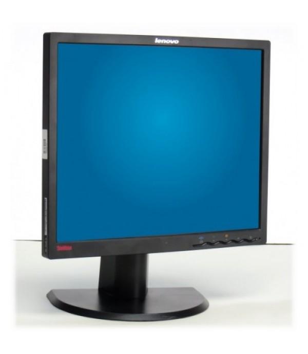 LCD Monitor Lenovo