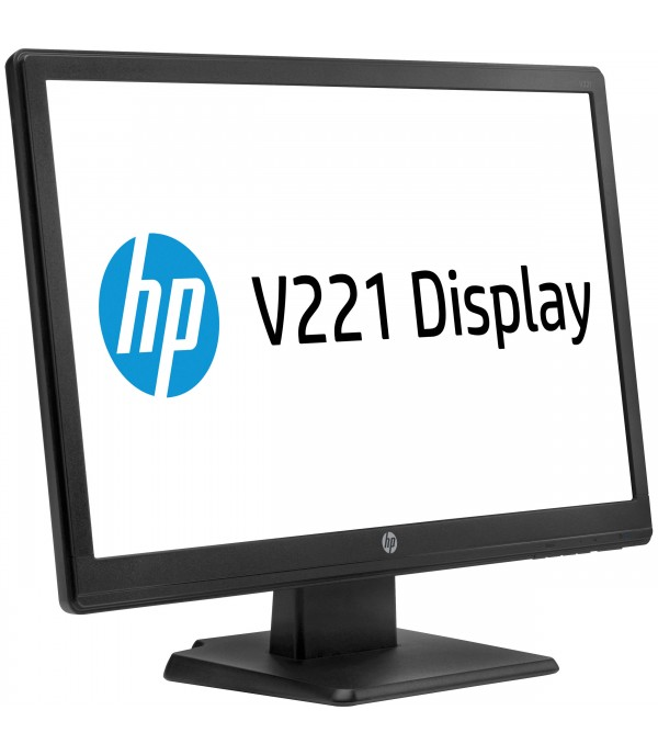 LED Monitor Hp